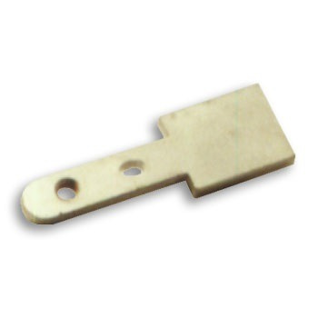 Lâmina de cobre para chave Real 15 HP
