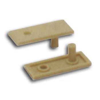 Sapatilha de nylon para porta (PAR)